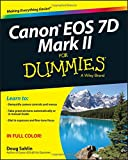 Canon EOS 7D Mark II For Dummies