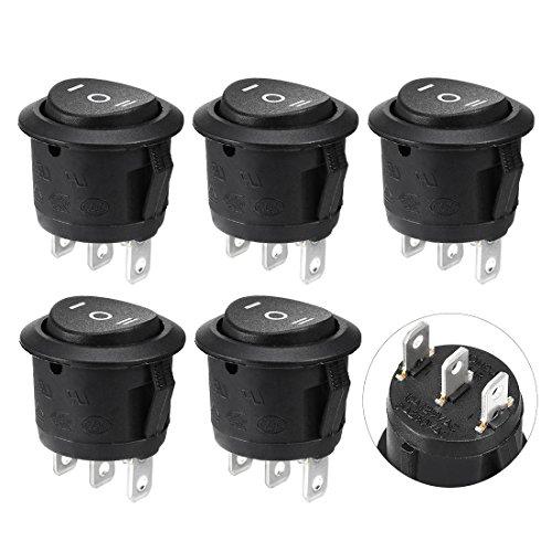 Utilizado principalmente para el circuito de control, un buen sustituto para tu viejo o rotos.