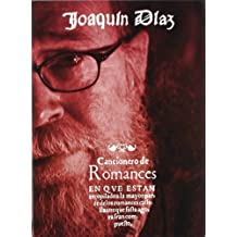 Cancionero De Romances