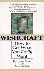 Wishcraft : How to Get What You Really Want by Barbara Sher (1986-07-23)