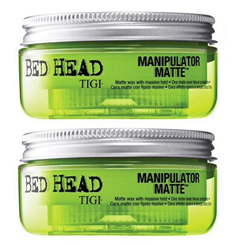 Tigi Bed Head Manipulator Matte Duo (2x 60ml) -