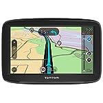 TomTom Start 52 5 inch Sat Nav with UK Lifetime Maps