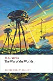 The War of the Worlds (Oxford Worlds Classics)