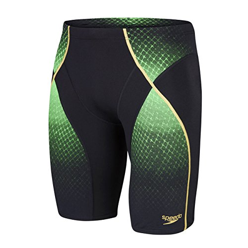 Speedo Herren Badeanzug Fit Pinnacle Schwimmhose