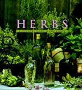 Herbs: A Country Garden Cookbook by Rosalind Creasy (1995-03-23)