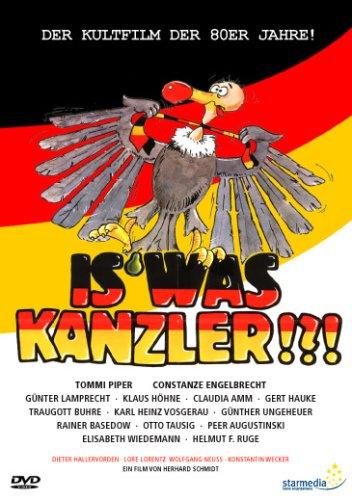 Bild von Is' was Kanzler!?!