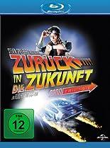 Zurück in die Zukunft - Trilogie [Blu-ray] [Collector's Edition] hier kaufen
