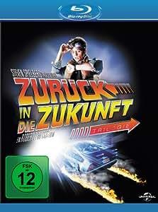 Zurück in die Zukunft - Trilogie [Blu-ray] [Collector's Edition]