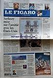 Telecharger Livres FIGARO LE No 19603 du 11 08 2007 SCIENCES ERECTUS ET HABILIS AURAIENT COHABITE GRANDS EDITEURS JEAN MARC ROBERTS CHEZ STOCK DESSOUS CHICS CHEZ HENNESSY L ORFEVRE DU COGNAC PORTRAIT LA REVANCHE DE ROSELYNE BACHELOT SARKOZY MISE SUR L AMITIE AVEC LES ETATS UNIS TOUTES LES RELIGIONS AUX OBSEQUES DE MGR LUSTIGER INQUIETUDES POUR L ECONOMIE MONDIALE TROISIEME ETAPE DE TITAN POUR LES SKIPPERS DE LA SOLITAIRE L ESSENTIEL LE VIOL COMME ARME DE GUERRE AU DARFOUR LE MYST (PDF,EPUB,MOBI) gratuits en Francaise