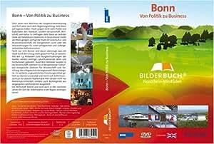 Bonn - Von Politik zu Business - Bilderbuch Nordrhein-Westfalen