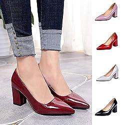 Zapatos de Vestir Fiesta de...