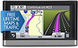 "GARMIN nüvi 2517LM 5"" (Inch) UK & Ireland GPS Sat Nav with Free Lifetime Maps, Smartphone Link Traffic Updates and Bluetooth"