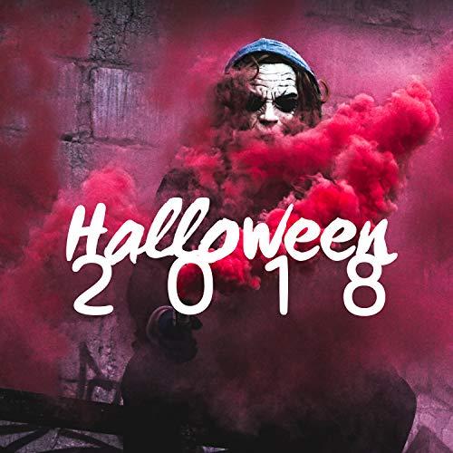 Halloween 2018 - 20 Canciones para Pasar una Noche de Halloween Terrorífica
