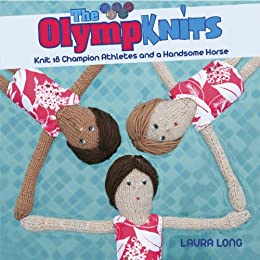 The Olympknits by [Long, Laura]