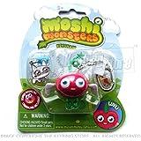 Moshi Monsters Luvli Keyring