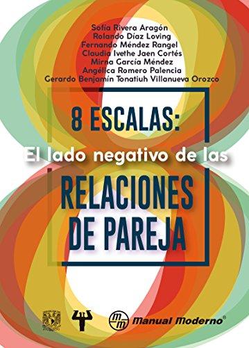 8 escalas por Sofía Rivera Aragón
