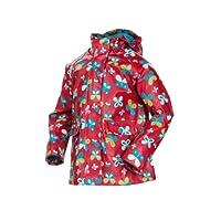 Target Dry Flutterby Girls Lightweight Raincoat
