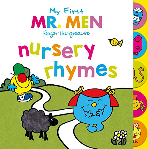 My First Mr. Men Nursery Rhymes