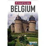 Insight Guides: Belgium