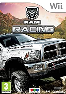 Ram Dodge Racing