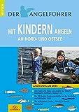 Angelführer 'Mit Kindern angeln an Nord- und Ostsee': Angelspaß am Meer