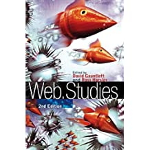 Web.Studies (Arnold Publication) by Ross Horsley (2004-01-30)