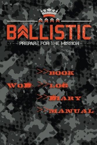 Ballistic WoD Log por Ballistic