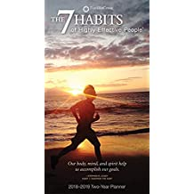 7 Habits of Highly Effective People, The 2018 Pocket Planner