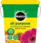 Scotts Miracle-Gro All Purpose Contin...