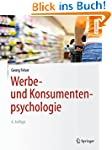 Werbe- und Konsumentenpsychologie
