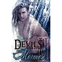 From Devils and Mermen - Band 2: Gay Yaoi Fantasy Romance