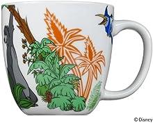 Comprar WMF 6045311290 - Taza, diseño de El libro de la selva