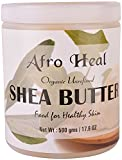 Shea Butters Review and Comparison