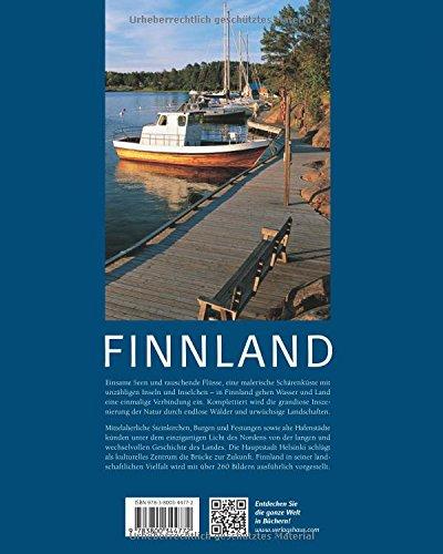Horizont Finnland: 160 Seiten Bildband mit über 260 Bildern - STÜRTZ Verlag: Alle Infos bei Amazon