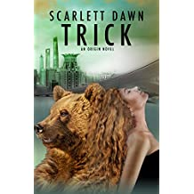 Trick (Origin Book 4) (English Edition)