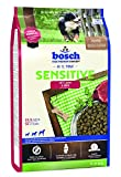 bosch Hundefutter Sensitive Lamm & Reis 3 kg