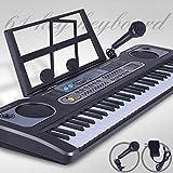 Best Pianos digitales - QXMEI Teclado Principiante Adulto para Niños Teclado Piano Review