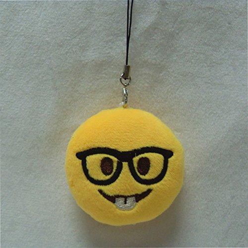 2-stuffed-emoj-keychain-drwr-soft-plush-pendant-cute-smiley-poop-emoticon-toy-bag-accessory-key-chai