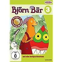 Björn Bär und seine lustigen Abenteuer 3