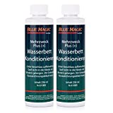 Blue Magic Wasserbett Konditionierer 236 ml 2 Flaschen Wasserbett Konditionierer 236 ml 2 Flaschen