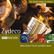 The Rough Guide to Zydeco (Rough Guide World Music CDs)