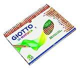 Giotto 240800 Stylo bille 36 crayon de couleur