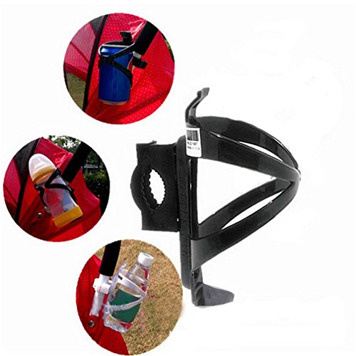 6g Baby Kinderwagen Cup/Getränkehalter Universal Kinder Fahrrad Flasche Rack Kinderwagen Zubehör für Neugeborene (Rollstuhl-zubehör Für Kinder)