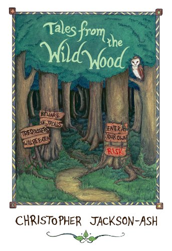 ebook: Tales from the Wild Wood (B00IU6BFCS)