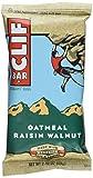 Cliff Bar Clif Bar, Og, Oat Rsn Wlnt, 2.40-Ounce (Pack of 12) immagine