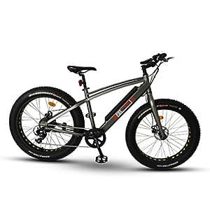 fat bike electric mountain bike e bike 500 watt. Black Bedroom Furniture Sets. Home Design Ideas