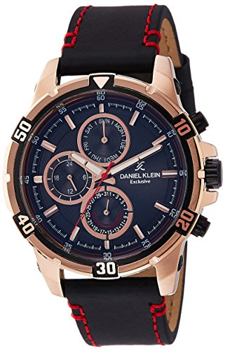 51MqcBeBAiL - Daniel Klein DK11247 1 Mens watch