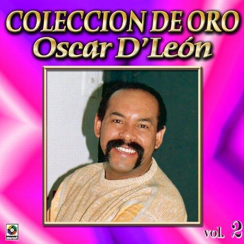 Oscar D'leon Coleccion De Oro,...