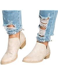 Amazon.es: Bajo - Zapatos para mujer / Zapatos: Zapatos y ...
