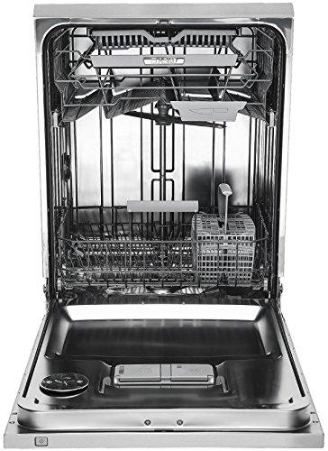 Asko-D 5456FS S Spülmaschine A Freien Positionierung Finish Stahl-82cm